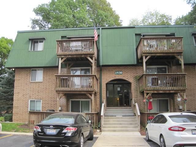 1930 Tall Oaks Drive 3A, Aurora, IL 60505 (MLS #10766185) :: John Lyons Real Estate