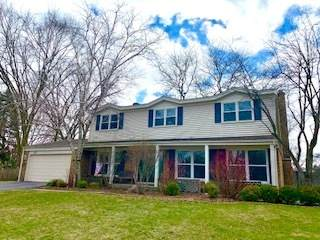 3145 Elder Court, Northbrook, IL 60062 (MLS #10766198) :: Property Consultants Realty