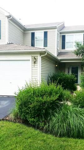 1236 Brookdale Drive #1236, Carpentersville, IL 60110 (MLS #10766230) :: John Lyons Real Estate