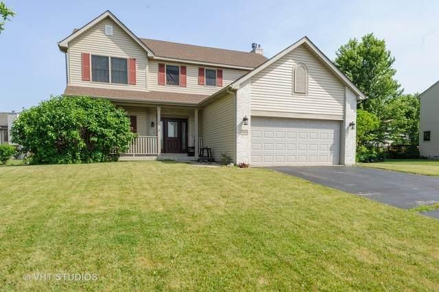 5326 Golden Hawk Road, Richmond, IL 60071 (MLS #10766274) :: Helen Oliveri Real Estate