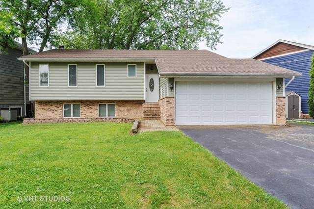 33232 N Lakeshore Drive, Wildwood, IL 60030 (MLS #10766311) :: Property Consultants Realty