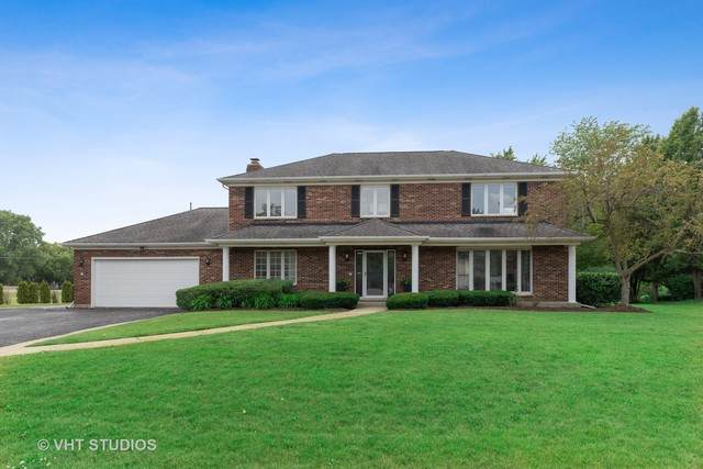 810 Derbyshire Lane, Prospect Heights, IL 60070 (MLS #10766319) :: Property Consultants Realty