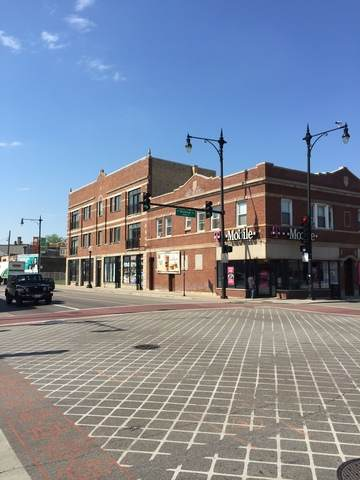 4346 Pulaski Road C, Chicago, IL 60641 (MLS #10766337) :: Touchstone Group