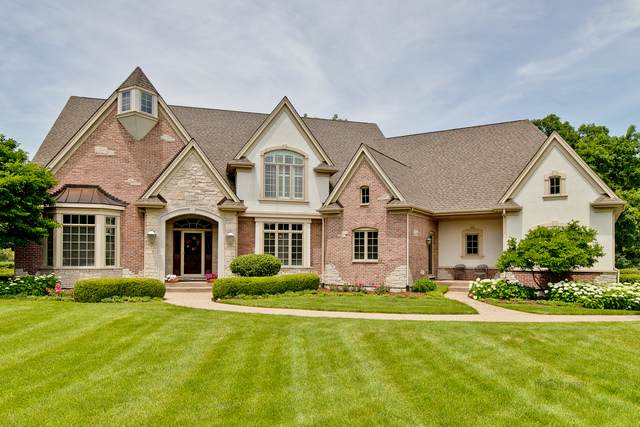 2 Scarlet Oak Drive, Hawthorn Woods, IL 60047 (MLS #10766338) :: Helen Oliveri Real Estate