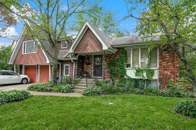 284 Middaugh Road, Clarendon Hills, IL 60514 (MLS #10766428) :: Property Consultants Realty