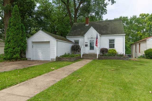 809 N River Drive, Kankakee, IL 60901 (MLS #10766445) :: Property Consultants Realty