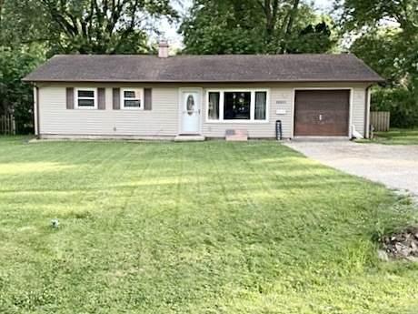 1132 Steinmann Street, Dixon, IL 61021 (MLS #10766455) :: Knott's Real Estate Team