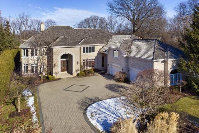 3910 Greenacre Drive, Northbrook, IL 60062 (MLS #10766474) :: Property Consultants Realty