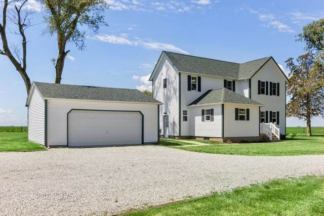 1367 E State Rte 49 Highway, Onarga, IL 60955 (MLS #10766489) :: Littlefield Group