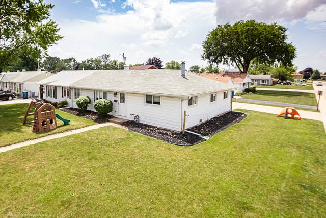 8732 S Kilbourn Avenue, Hometown, IL 60456 (MLS #10766535) :: Property Consultants Realty