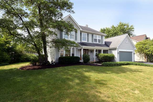 291 Gatewood Lane, Bartlett, IL 60103 (MLS #10766536) :: Angela Walker Homes Real Estate Group