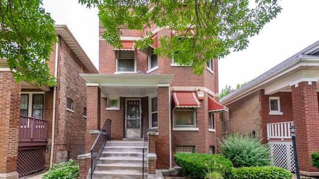 6817 S Michigan Avenue, Chicago, IL 60637 (MLS #10766537) :: Helen Oliveri Real Estate