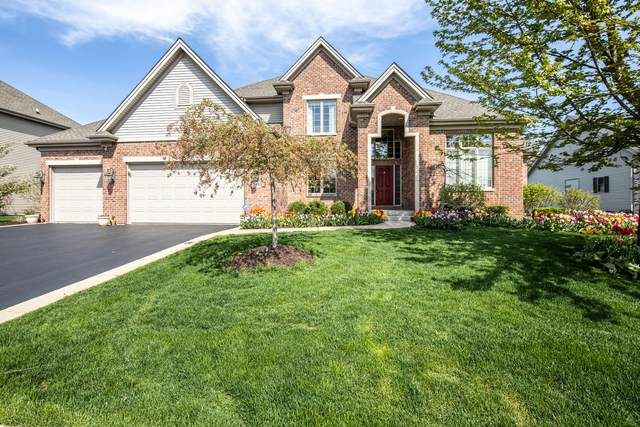 1695 Divine Drive, Rockford, IL 61107 (MLS #10766543) :: Property Consultants Realty