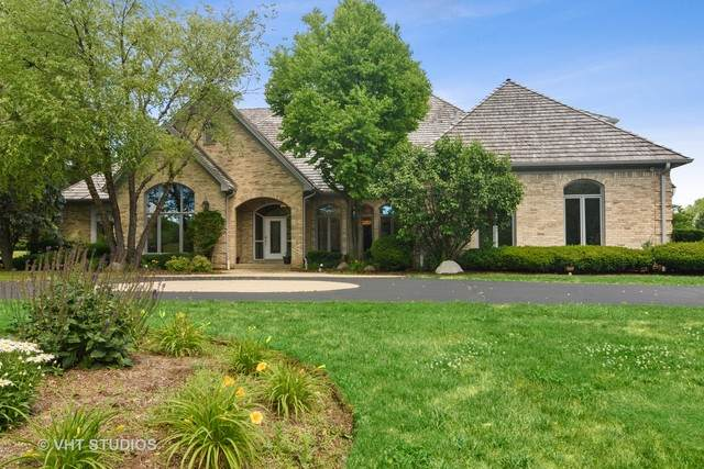 4405 Heritage Lane, Long Grove, IL 60047 (MLS #10766559) :: BN Homes Group