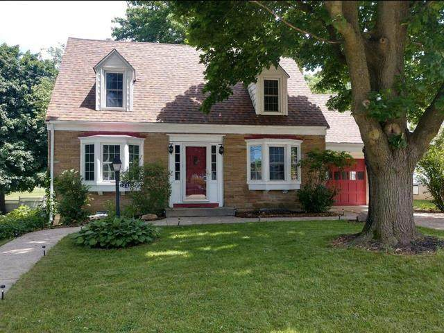1233 S Seeley Avenue, Freeport, IL 61032 (MLS #10766563) :: Property Consultants Realty