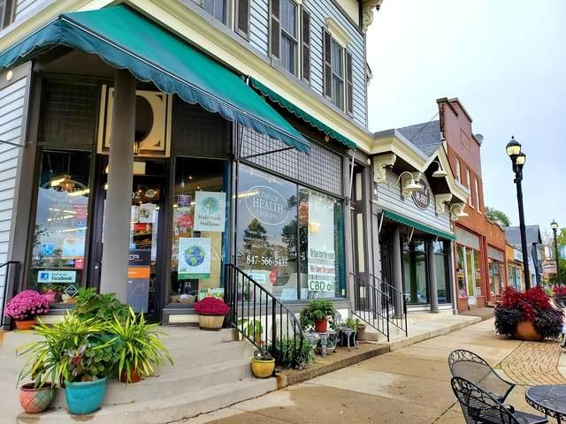 506 Seymour Avenue, Mundelein, IL 60060 (MLS #10766566) :: Helen Oliveri Real Estate