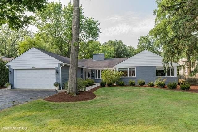 990 Bob O Link Road, Highland Park, IL 60035 (MLS #10766583) :: BN Homes Group
