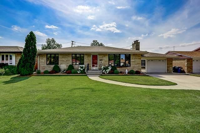 2630 Riverside Street, Franklin Park, IL 60131 (MLS #10766600) :: Property Consultants Realty