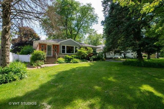 1631 Terrace Road, Homewood, IL 60430 (MLS #10766604) :: Property Consultants Realty