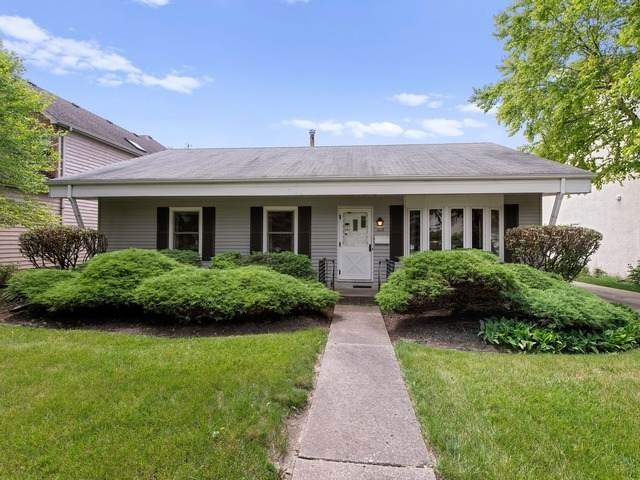 1015 Central Avenue, Deerfield, IL 60015 (MLS #10766607) :: Angela Walker Homes Real Estate Group