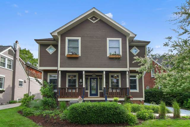 580 Selborne Road, Riverside, IL 60546 (MLS #10766630) :: Property Consultants Realty
