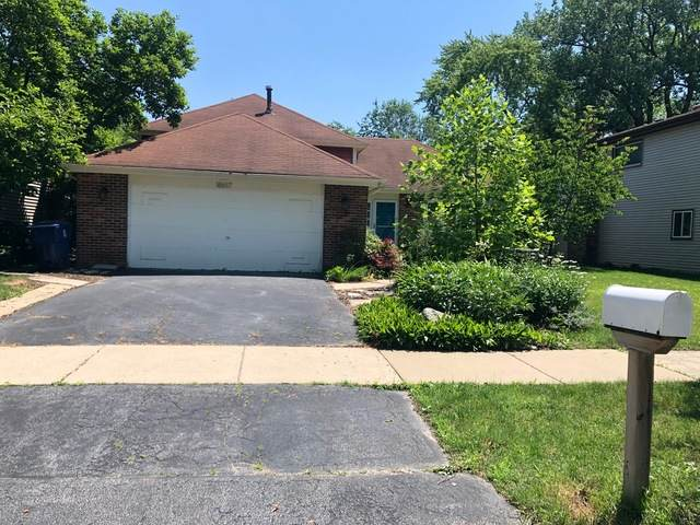 18617 Carpenter Street, Homewood, IL 60430 (MLS #10766638) :: The Wexler Group at Keller Williams Preferred Realty