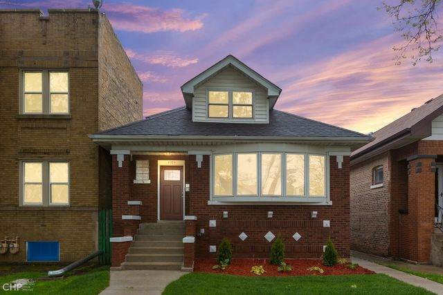 4104 N Menard Avenue, Chicago, IL 60634 (MLS #10766643) :: The Dena Furlow Team - Keller Williams Realty