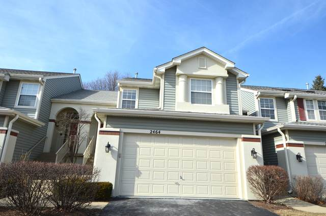 2464 Palazzo Court, Buffalo Grove, IL 60089 (MLS #10766644) :: Angela Walker Homes Real Estate Group