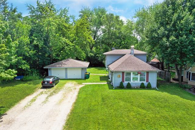 23309 W North Lakewood Lane, Lake Zurich, IL 60047 (MLS #10766650) :: Helen Oliveri Real Estate