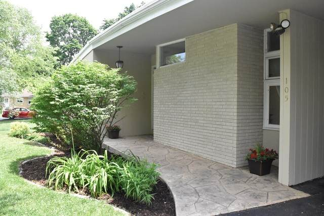 105 W Traube Avenue, Westmont, IL 60559 (MLS #10766657) :: Property Consultants Realty