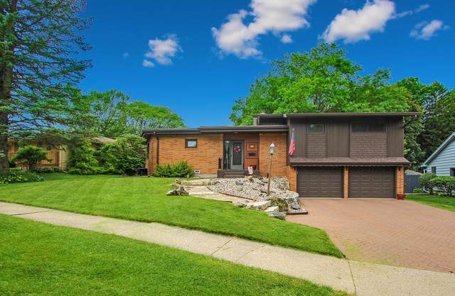 46 N Westwood Avenue, Freeport, IL 61032 (MLS #10766663) :: Property Consultants Realty