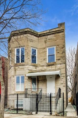 3426 W Walnut Street, Chicago, IL 60624 (MLS #10766673) :: Property Consultants Realty