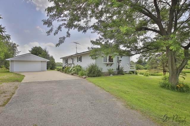 9416 Kemman Road, Hebron, IL 60034 (MLS #10766678) :: Property Consultants Realty