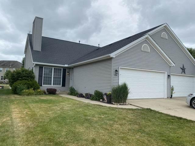 1214 Onyx Lane, Normal, IL 61761 (MLS #10766687) :: BN Homes Group