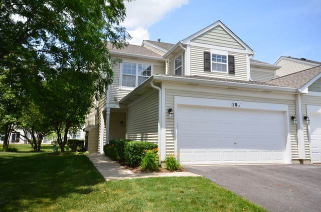 2811 Gypsum Circle, Naperville, IL 60564 (MLS #10766708) :: Angela Walker Homes Real Estate Group