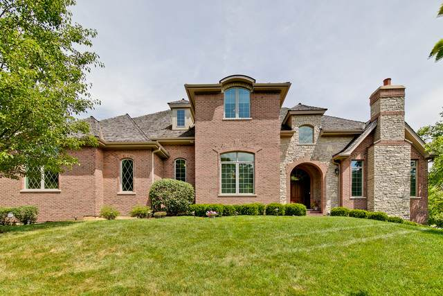 117 W North Wynstone Drive, North Barrington, IL 60010 (MLS #10766716) :: BN Homes Group