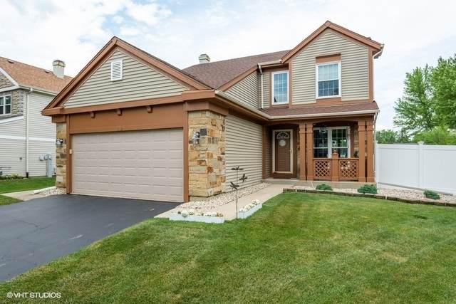 312 Barton Court, Bartlett, IL 60103 (MLS #10766730) :: John Lyons Real Estate