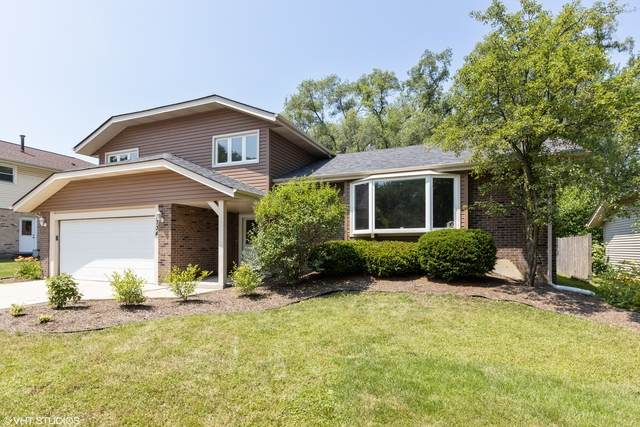 5734 Doe Circle, Westmont, IL 60559 (MLS #10766734) :: Property Consultants Realty