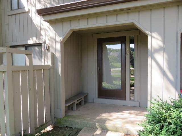 130 Old Barn Road K149, Lake Barrington, IL 60010 (MLS #10766755) :: Touchstone Group
