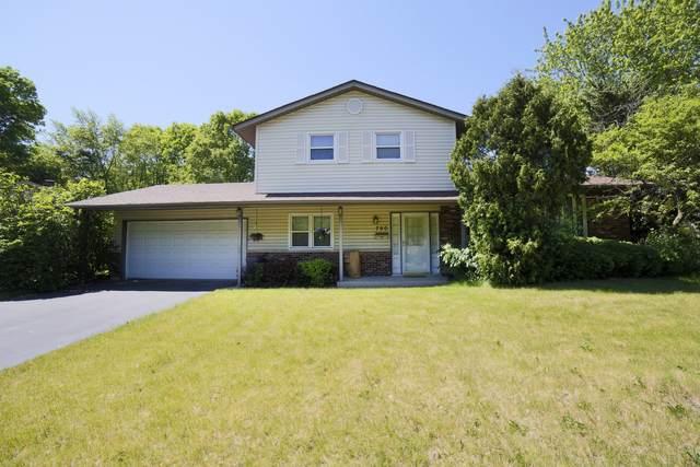 790 Freeman Road, Hoffman Estates, IL 60192 (MLS #10766776) :: Lewke Partners