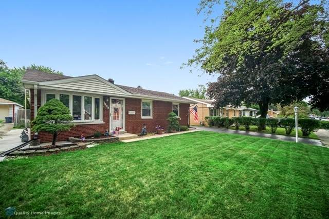 7414 W 114th Street, Worth, IL 60482 (MLS #10766800) :: Property Consultants Realty