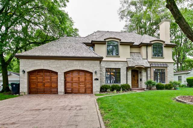1871 Penfold Place, Northbrook, IL 60062 (MLS #10766820) :: Property Consultants Realty