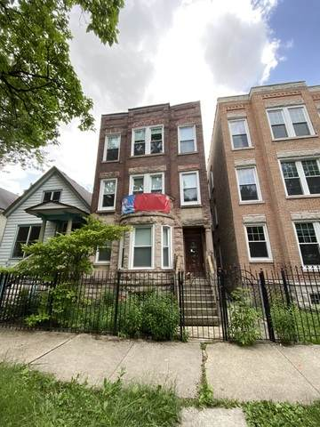 1628 N Drake Avenue, Chicago, IL 60647 (MLS #10766829) :: Property Consultants Realty