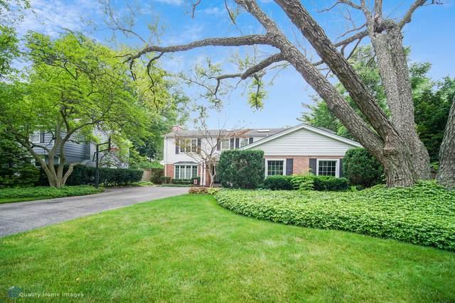 2401 Pomona Lane, Wilmette, IL 60091 (MLS #10766831) :: Property Consultants Realty