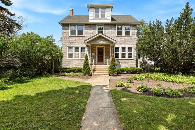 2006 N Sayre Avenue, Chicago, IL 60707 (MLS #10766833) :: John Lyons Real Estate