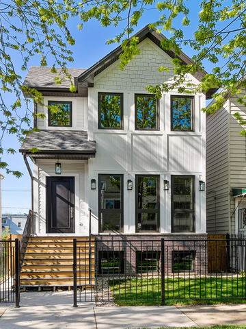 2656 W Cortland Street, Chicago, IL 60647 (MLS #10766852) :: Property Consultants Realty