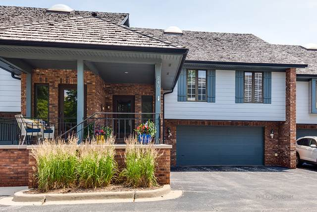 240 Red Top Drive #0, Libertyville, IL 60048 (MLS #10766855) :: Helen Oliveri Real Estate