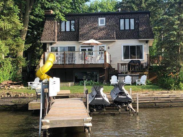 414 N River Road, Fox River Grove, IL 60021 (MLS #10766864) :: Property Consultants Realty