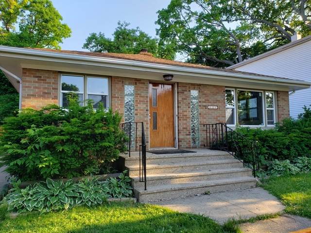 801 14th Street, North Chicago, IL 60064 (MLS #10766867) :: Property Consultants Realty