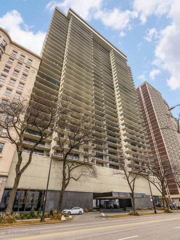 1212 N Lake Shore Drive 23AN-BN, Chicago, IL 60610 (MLS #10766907) :: Property Consultants Realty